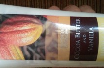 Marks and Spencer Cocoa Butter