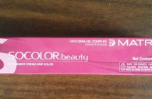 Matrix SoColor Permanent Hair Color