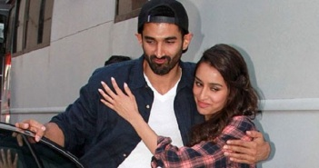 Sizzling couples of B-town