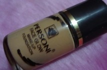 Personi face glow makeup foundation
