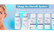 Obagi is truly a leader in Skin Care Industry