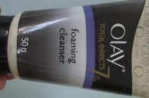 Olay Total Effects 7 in One Anti-Ageing Foaming Cleanser