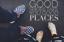 Jazzy sneaker designs to uplift your mood