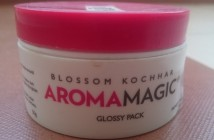 Aroma Magic Glossy Face Pack