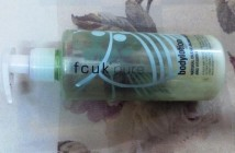 FCUK Pure Body Lotion Product