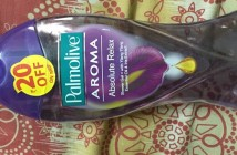 Palmolive absolute Relax Shower gel