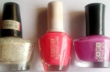 ADS Power Lasting Nail Polish