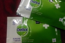 Dettol Multi-Use Wipes
