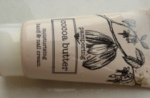 Marks and Spencer pampering cocoa butter hand and nail cream