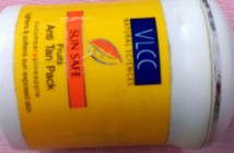 VLCC Fruits Anti Tan Pack