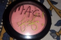MAC Fafi Hipness Powder Blush Frost