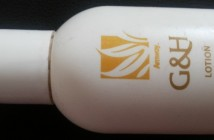 Amway G&H Lotion