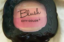 City Color Coral Blush