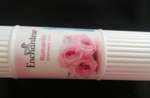 Enchanteur Romantic Perfumed Talc