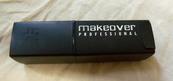 Makeover professional Orange Crush Lipstick