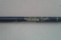 Maybelline the Colossal Liner Black