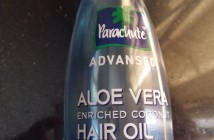 Parachute Advansed Aloe Vera Enriched Coconut Hair Oil
