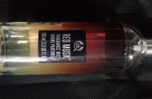 The Body Shop Red Musk Fragrance Mist Brume Parfumee