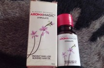 Aroma Magic Stimulate Blended oil