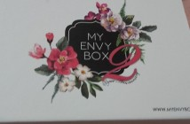 My Envy Box October