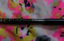 Revlon Eyeliner Pencil in Black