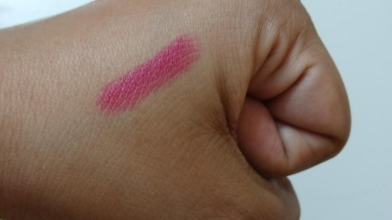 Streetwear Color Rich Ultra Moist Lipstick in Pink Passion 11