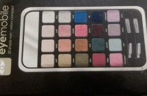 The Color Institute Eyemobile Eyeshadow Compact