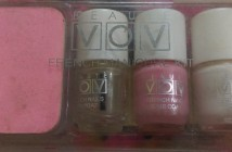 VOV Nail Paint French Manicure KitVOV Nail Paint French Manicure Kit