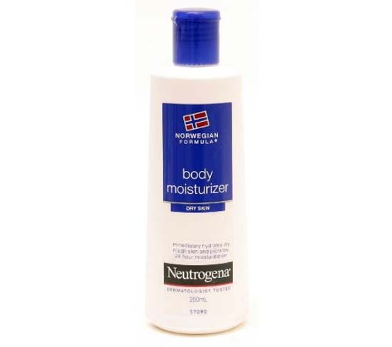 10 Best Body Lotions for Dry Skin