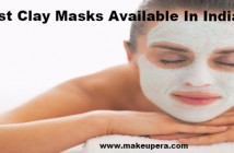 10 Best Clay Masks Available in India