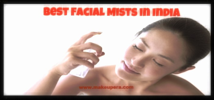 10 Best Facial Mists in India
