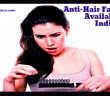 Top 10 Anti Hair Fall Shampoos Available in India