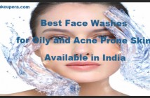 10 Best Face Washes for Oily and Acne Prone Skin Available in India