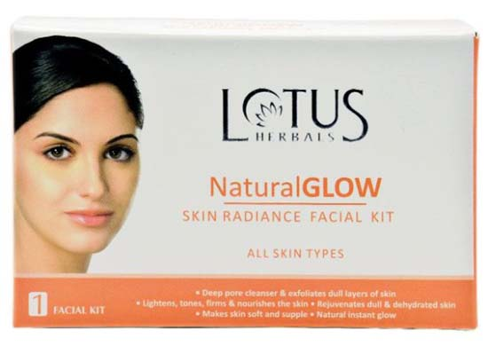 10 Best Facial Kits Available in India
