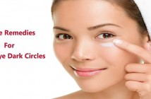 Easy Home Remedies to Get Rid of Dark Circles