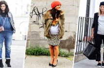 How to Dress Your Best during Pregnancy