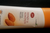 Joy Honey and Almond Nourishing Body Lotion