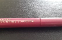 Lakme Aqua Shine Lip Color