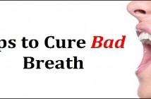 Tips on How to Get Rid of Bad Breath