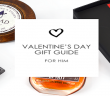 20 Valentine's Day gift ideas for him