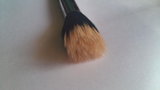Vega Professional Makeup Buffer brush PB 17