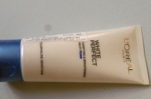 Loreal Paris White Perfect Facial Milky Foam