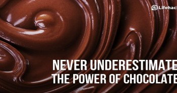 Beauty and skin benefits of chocolates