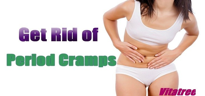Easy ways to reduce menstrual cramps