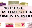 Top 10 luxury perfumes available in India
