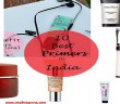 Top 10 primers available in India