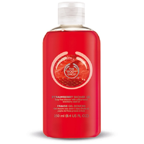 Top 10 shower gels available in India