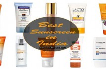 Top 10 sunscreens available in India