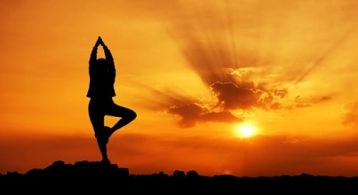 Yoga and its benefits to health and skin