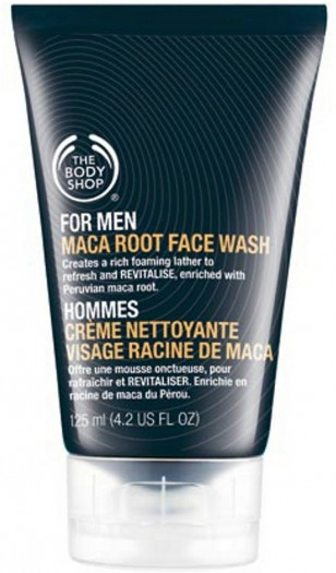Top 10 face washes for men available in India
